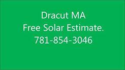 Solar Panels Dracut MA