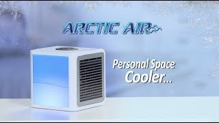 Arctic Air YouTube poster