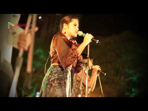 GAC - Cinta (Pesta GENeraksi Musik Terkini - Tribeca Central Park)