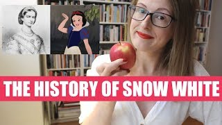 The True History of Snow White | Fairy Tales with Jen
