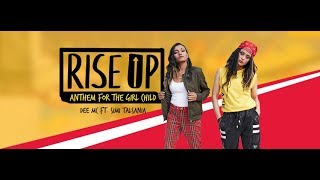 Mahindra Rise & Project Nanhi Kali | #RiseUp | Anthem for the Girl Child