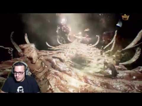 Agony Végig Zörgetve  Streamben történt