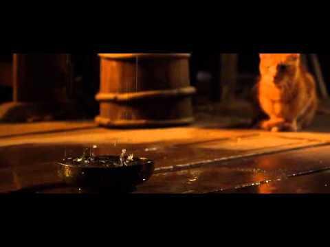Jack el caza gigantes (Trailer)