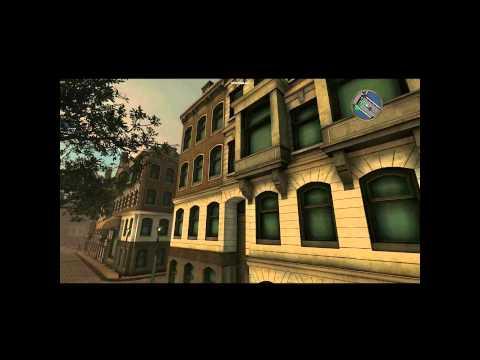 Rotterdam van 1940 in 3D