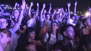 Super8 & Tab - Global Gathering Kiev Live  21:00-22:30