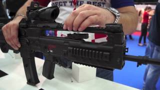 Small Arms Defense Journal: ASDA 2013 -- HS Produkt VHS-2