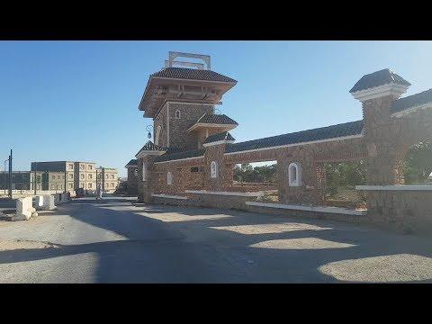 Driving in mostaganem Algérie 10 10 2019 مستغانم الجزائر