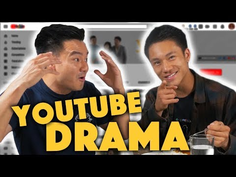 DEMONETIZED on YouTube?! ft. Brandon Soohoo  Lunch Break!