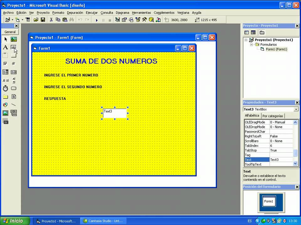 Programando En Visual Basic 1