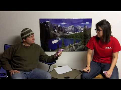 Camping Gear TV - Episode 17 Go Girl Female Urination Device