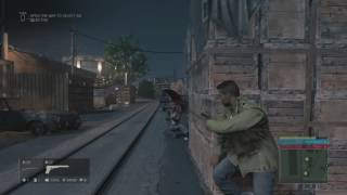 Mafia 3 Open World Free Roam Gameplay