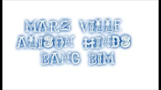 Marz Ville & Alison Hinds - Bang Bim 2016 - (One O