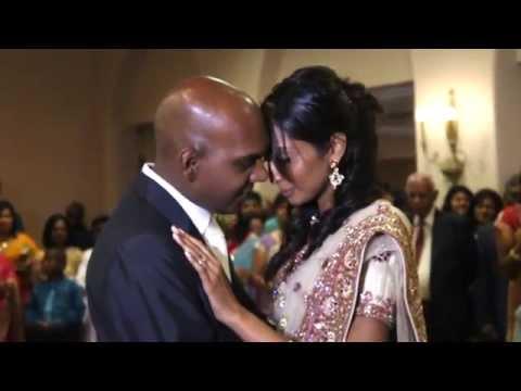 Kameshen & Roshell's Wedding Highlight - Durban Country Club - 2015/03/14