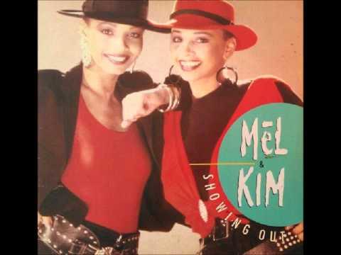 Mel & Kim-System (Garage Mix)