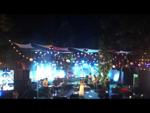 Karsh Kale Collective feat Tauphiq Qureshi - LAVNI - Make In India - UP Tour 2016