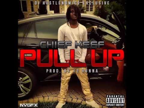 Chief Keef - Pull Up (Clean) (No DJ)