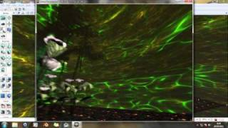 Free 3d software download UDK - Surreal Alien Landscapes.wmv