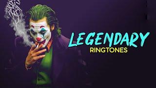 Top 5 Best Legendary Ringtones 2021 | English Ringtones | Download Now
