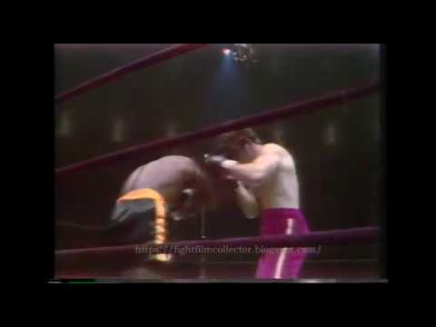 Joe Frazier vs Jerry Quarry I June 23, 1969 A Ringside Witness