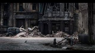 Трейлер, Город Мертвых