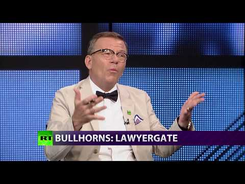Crosstalk Bullhorns: Lawyergate (Extended version)