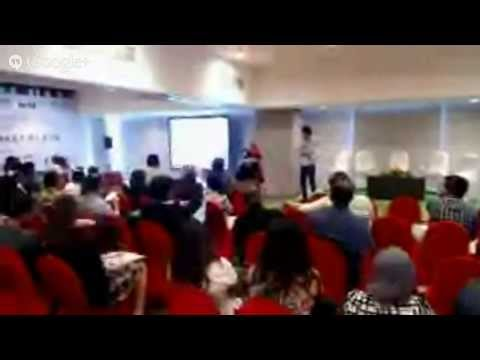 LIVE Streaming CSO Day OGP Bali: Reporting and finalization of communique statement