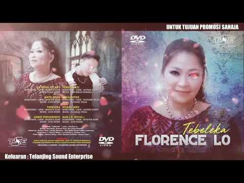 Bujang Sibu by Florence Lo
