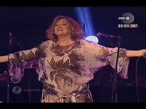 Tereza Kesovija* Tereza - Na Kušinu