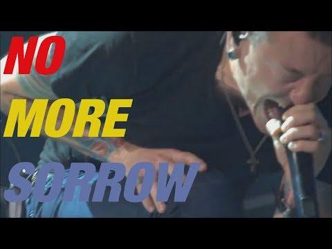 "LINKIN PARK - LONG INTRO/NO MORE SORROW ""MUSIC VIDEO"""
