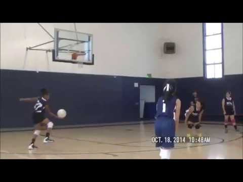 Mission Dolores Academy versus St Finn Barr 10182014