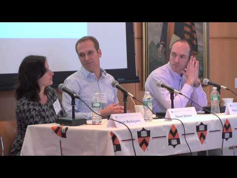 CITP Bitcoin - Panel 1: Economics and Public Policy