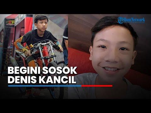 Denis Kancil, Pebalap Drag Bike Berbakat Tewas di Tangerang saat Setting Motor