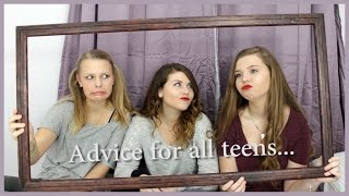TEEN DATING Our Advice is for All Teens