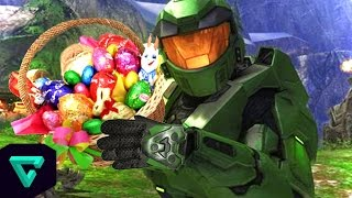 Top 10: Halo Combat Evolved Easter Eggs