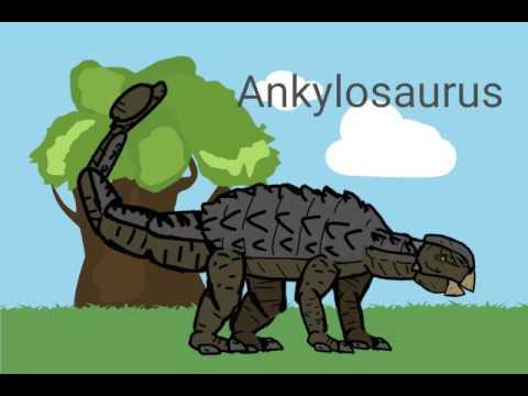 Ankylosaur Download!