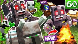 Gambar cover Minecraft The Deep End SMP Episode 60: Campfire Update!