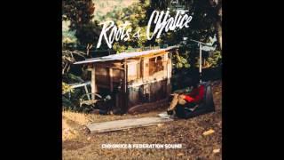 Chronixx & Federation - Roots & Chalice Mixtape 2016 - 05 Alpha & Omega