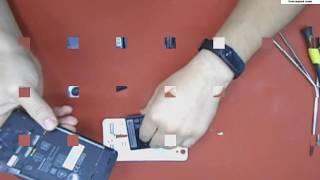 lenovo a6010 pro замена коннектора Micro USB