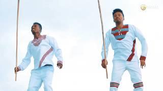 Badhaasoo AKadiiroo - Hidhannoorraa Bareeda Dhiirti - New Ethiopian Oromo Music 2019[Official Video]