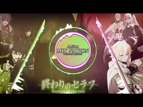 【HQ】 Owari no Seraph Mix   Best of Seraph of the End OST