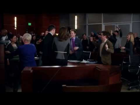 The Good Wife Cast -  Thicky Trick