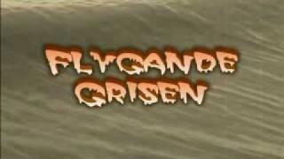 Flygande Grisen I Hämnden är ett klödjur Trailer(flying pig)