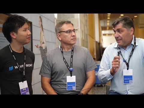 Wavefront Customer Interview: 8x8 - VMworld 2019