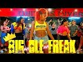 Megan Thee Stallion - Big Ole Freak - Choreography by Brooklyn Jai