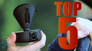 Top 5 Best Dash Cameras for Car 2018