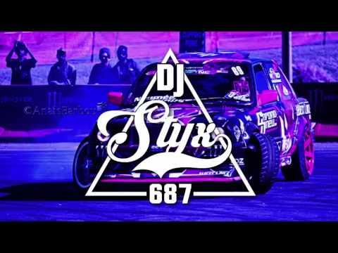 KAÏ x DJ STYX 687 - Malad (Zouk Remix) 2K17