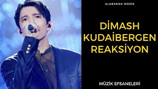 O NASIL SES !!! (Dimash Kudaibergen - Sinful Passion Reaction - with ENG SUB) YouTube Videos