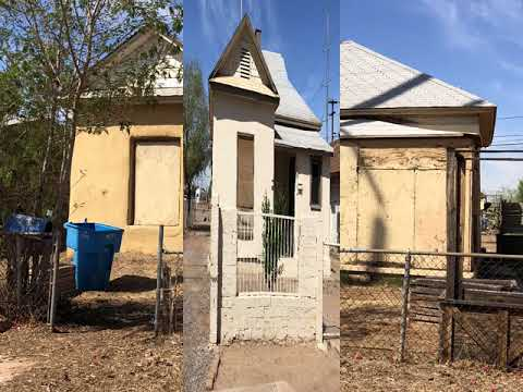 A look at some of the 19th Century Phoenix Properties