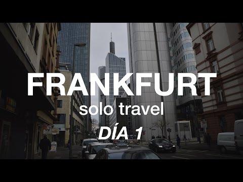 FRANKFURT no es para tanto || Erasmus | Alexpress