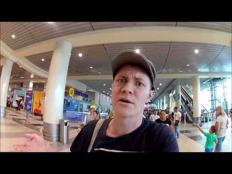 Аэропорт Домодедово и авиакомпания S7 – говно